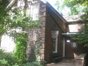 11. Riverdale Farm Residence