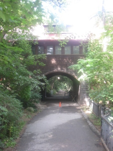 31. Riverdale Farm