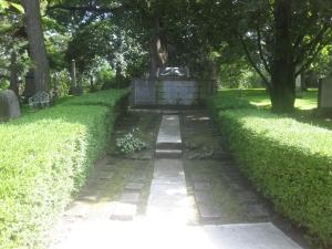 Toronto Necropolis (3)