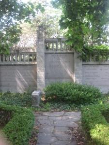 Toronto Necropolis (7)