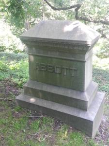 Toronto Necropolis Anderson Ruffin Abbott