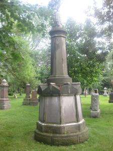 Toronto Necropolis Lamb Family (1)