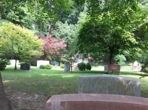 Mount Pleasant Cemetery 2