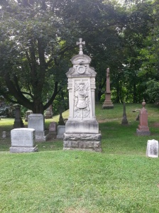 Mount Pleasant Cemetery 4