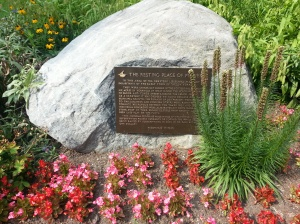 Mount Pleasant Cemetery Pioneers