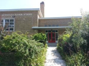 Sunnylea Junior Public School 1