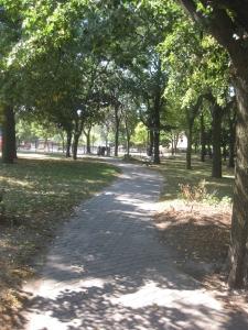 18. Art Eggleton Park