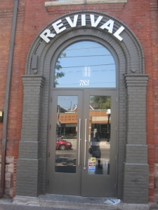 27. Revival College Street