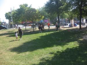 32. Christie Pits Park