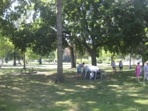 46. Trinity Bellwoods Park