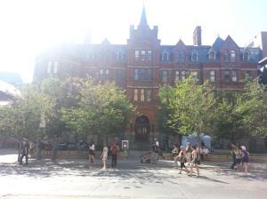 8. Royal Conservatory of Music