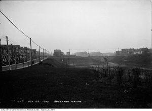 Bickford Park, 1913