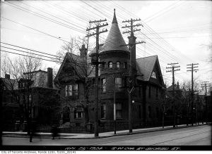 Bloor St. George 1924