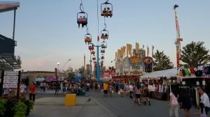 CNE 2015 Midway 2