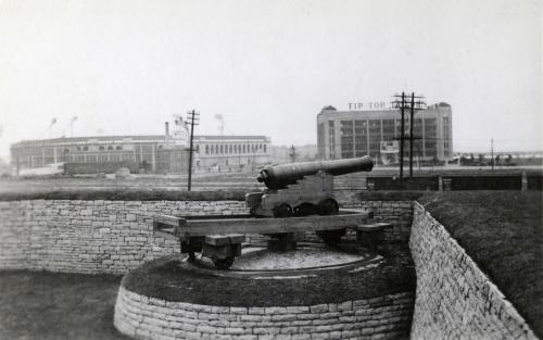 FortYork1934