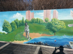 Crescent Town Mural (1)