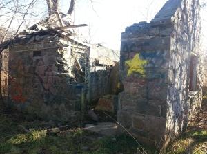 Duncan Mills Ruins 1