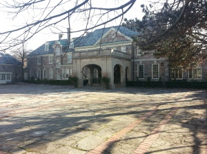 Graydon Hall Manor 2