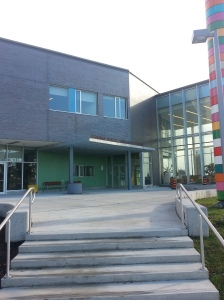 Parkway Forest Community Centre 1