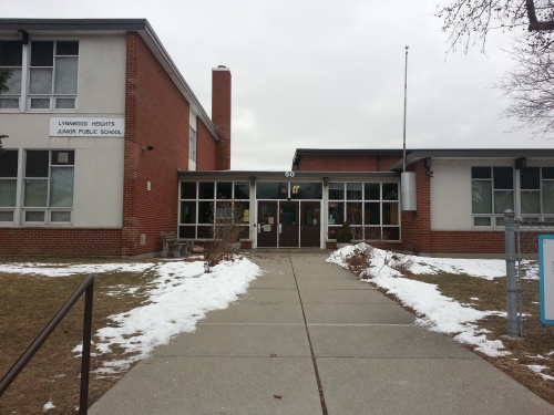 Lynnwood Heights Junior Public School