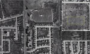 Scarboro Drive-In 1965