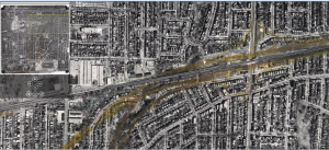 Scarborough Expressway 4