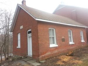 Scarborough Memorial Library