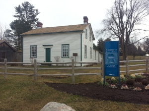 Scarborough Museum Cornell House