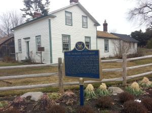 Scarborough Museum Thomson Settlement