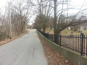 St. Andrew's Road
