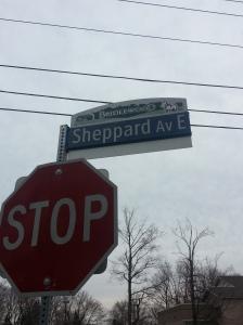 Bridlewood Sheppard Avenue