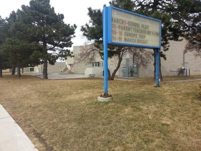 L'Amoreaux Collegiate Institute 2