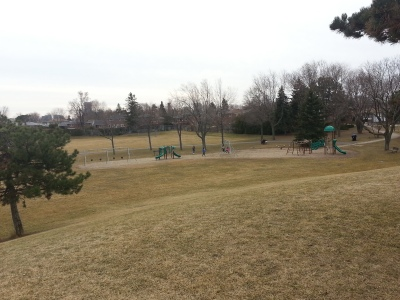 North Bridlewood Park 3