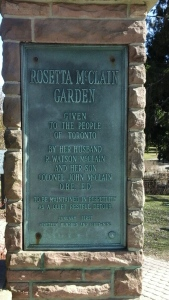 Rosetta McLain Gardens 1