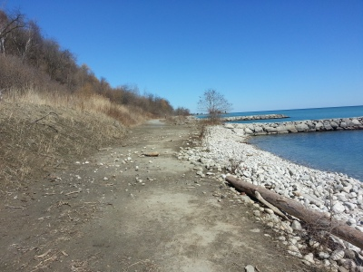 Scarborough Bluffs 2
