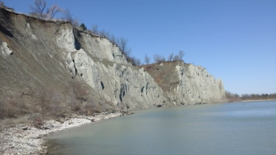 Scarborough Bluffs 4