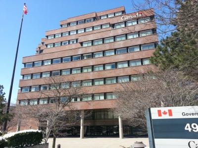 Joseph Shepard Building
