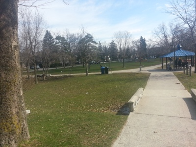 Willowdale Park