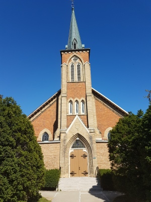 Knox United Church